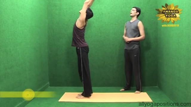 power yoga for back simple and easy exercise 19