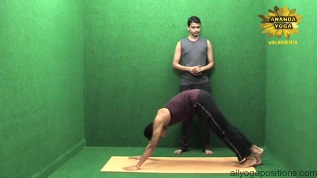 power yoga for back techniques 15