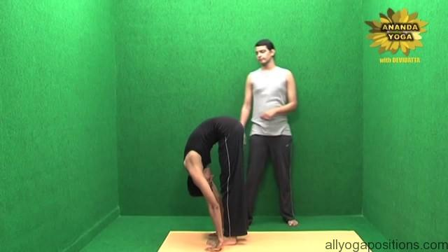 power yoga for belly fat 14