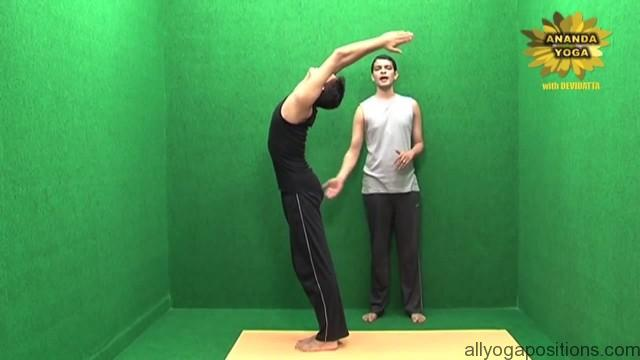 power yoga for belly fat 15