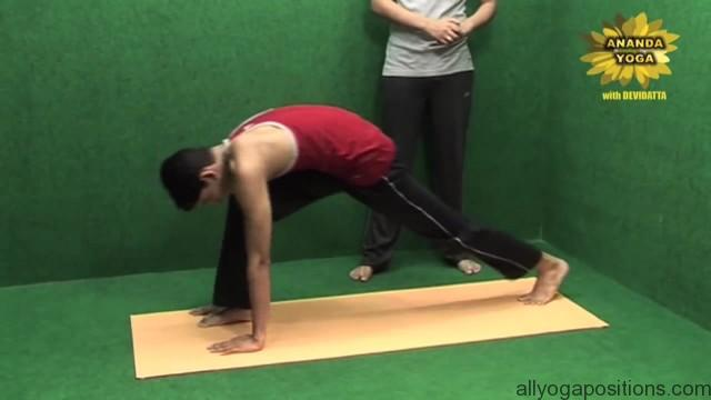 power yoga for legs to increase strength and flexibility 10
