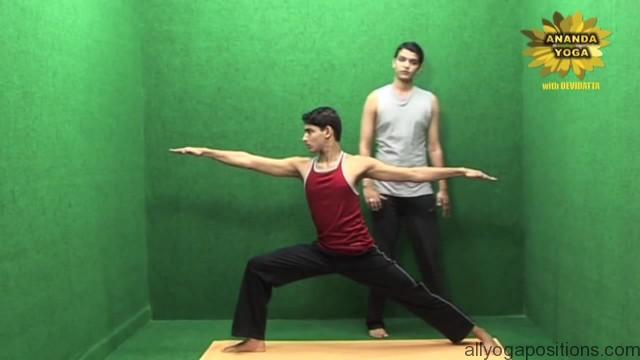 power yoga for legs to increase strength and flexibility 12
