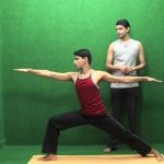 power yoga for legs to increase strength and flexibility 13