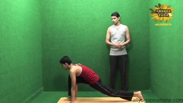 power yoga for legs to increase strength and flexibility 14