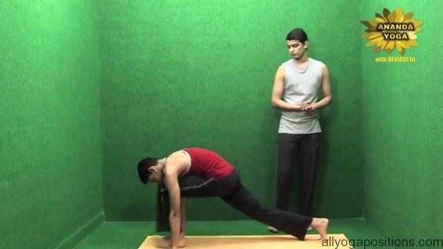 power yoga for legs to increase strength and flexibility 15