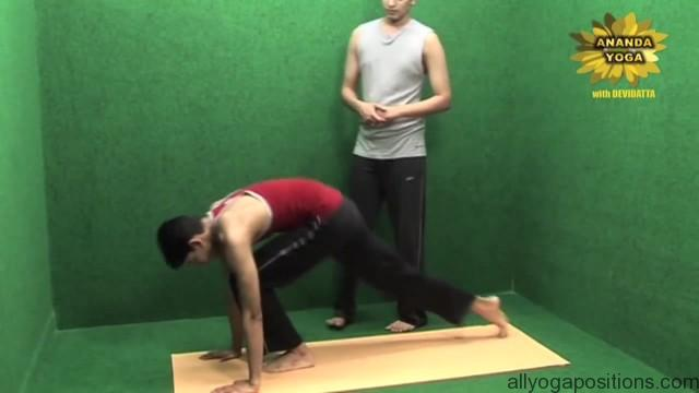 power yoga for legs to increase strength and flexibility 18