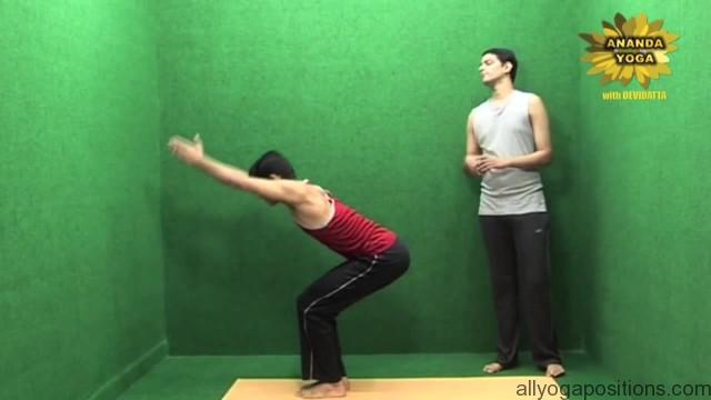 power yoga for legs to increase strength and flexibility 19