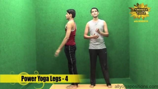 power yoga for legs to increase strength and flexibility 20