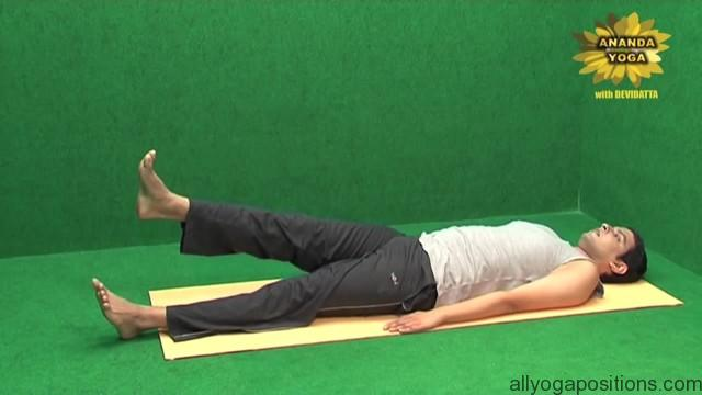 power yoga for toning abs 13