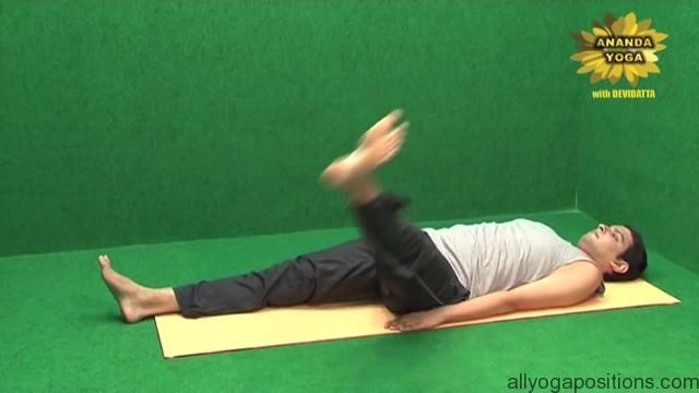 power yoga for toning abs 15