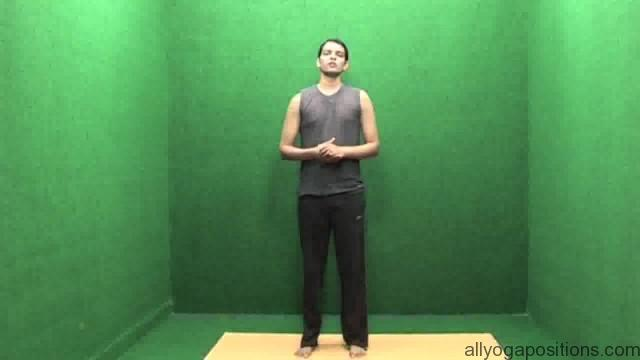 power yoga sequence 06