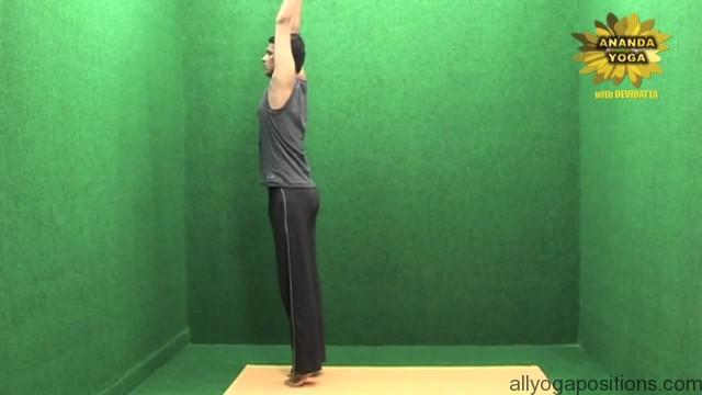 power yoga sequence 09