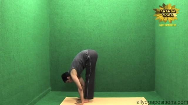 power yoga sequence 10