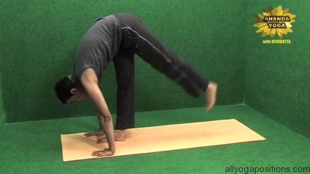 power yoga sequence 14
