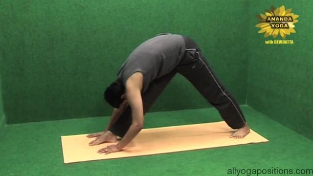power yoga sequence 16