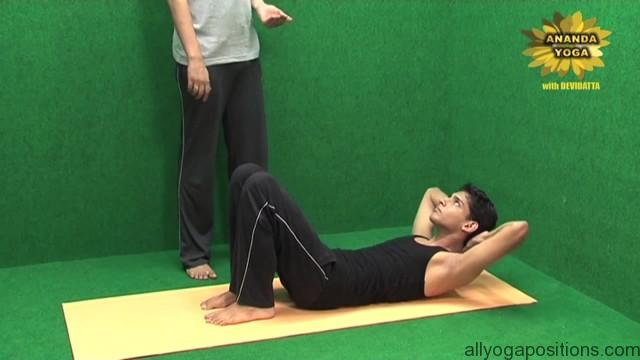 power yoga sequence for abs 11