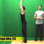 power yoga sequence for abs 19