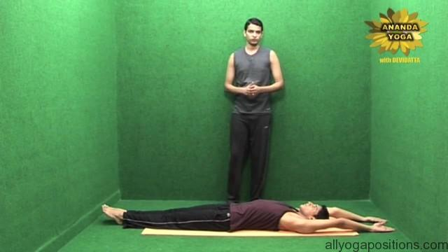 power yoga sequence for weight loss 10
