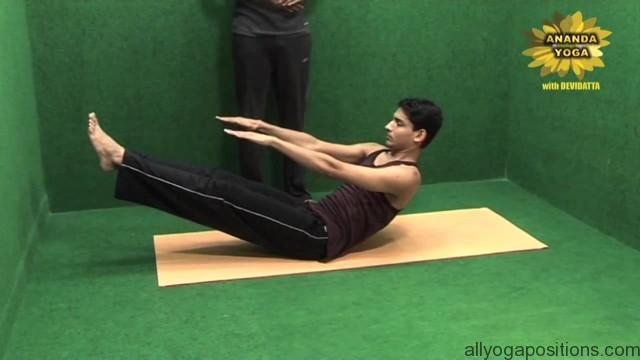 power yoga sequence for weight loss 11
