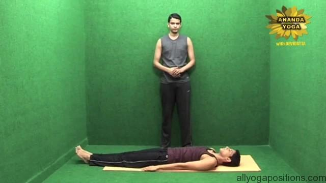 power yoga sequence for weight loss 12