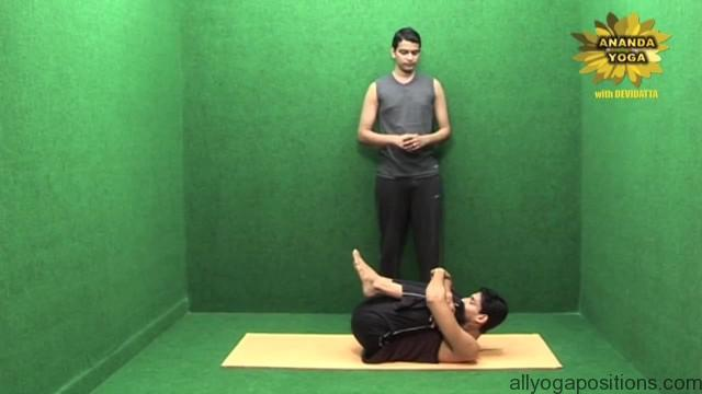 power yoga sequence for weight loss 15