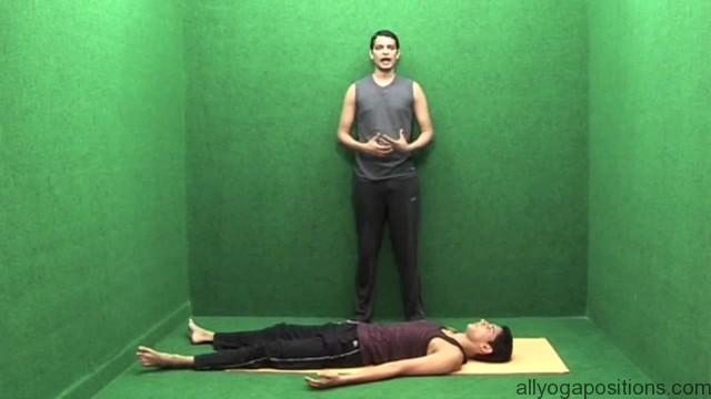 power yoga sequence for weight loss 22