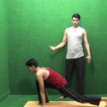 power yoga to get toned legs 10