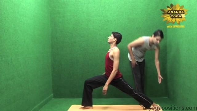 power yoga to get toned legs 11