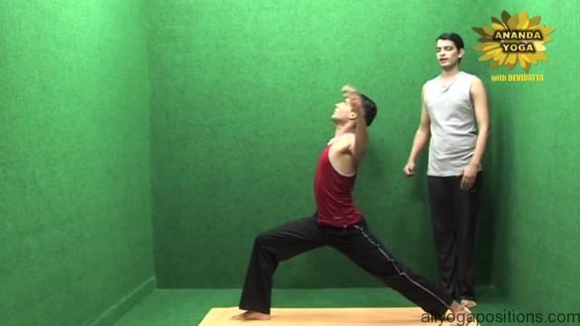 power yoga to get toned legs 12