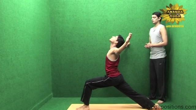 power yoga to get toned legs 17