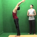 power yoga to get toned legs 20