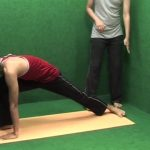 power yoga to tone legs 10