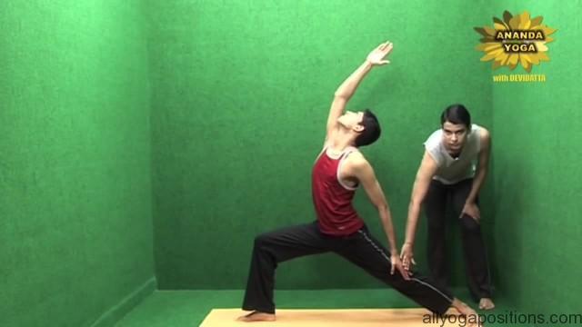 power yoga to tone legs 11