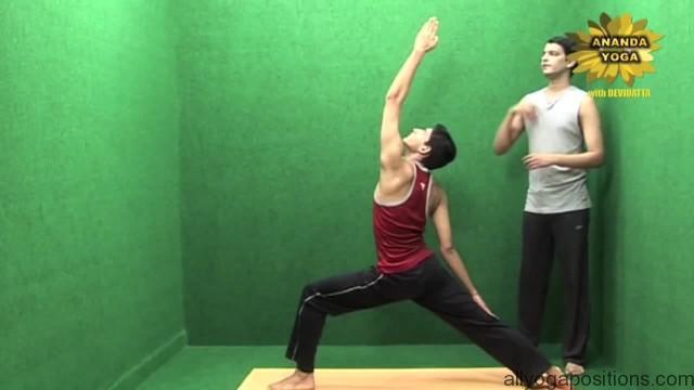power yoga to tone legs 16