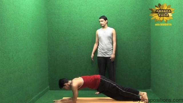 power yoga workouts for toning arm muscles 11