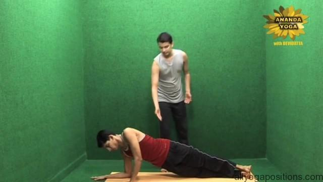 power yoga workouts for toning arm muscles 13