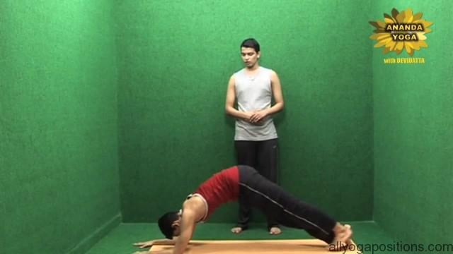 power yoga workouts for toning arm muscles 14