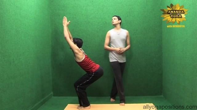power yoga workouts for toning arm muscles 16