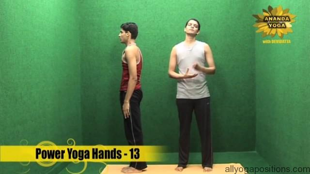 power yoga workouts for toning arm muscles 17