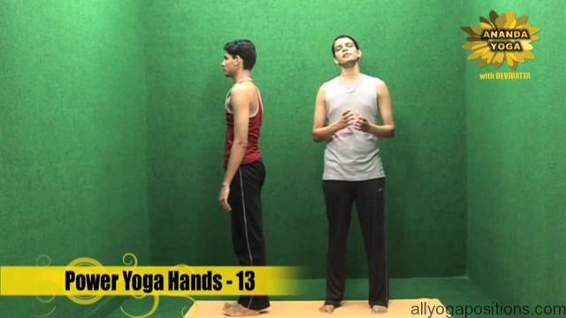 power yoga workouts for toning arm muscles 18