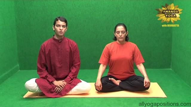 pranayama ancient yoga exercises 14