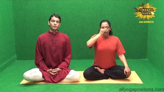 pranayama basics 21