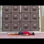 yoga beginners and beyond 40 min poses sequence vyfhealth 183