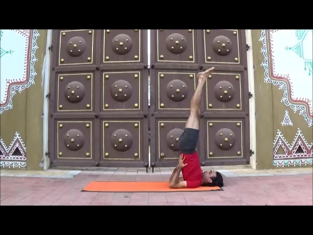 yoga beginners and beyond 40 min poses sequence vyfhealth 188