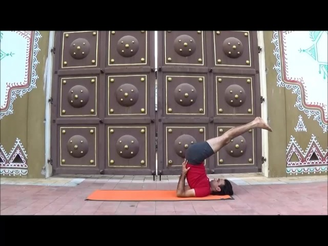 yoga beginners and beyond 40 min poses sequence vyfhealth 192