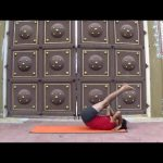 yoga beginners and beyond 40 min poses sequence vyfhealth 207