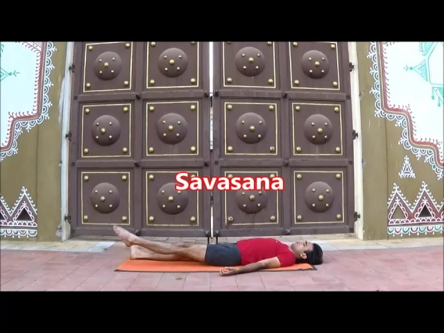 yoga beginners and beyond 40 min poses sequence vyfhealth 230