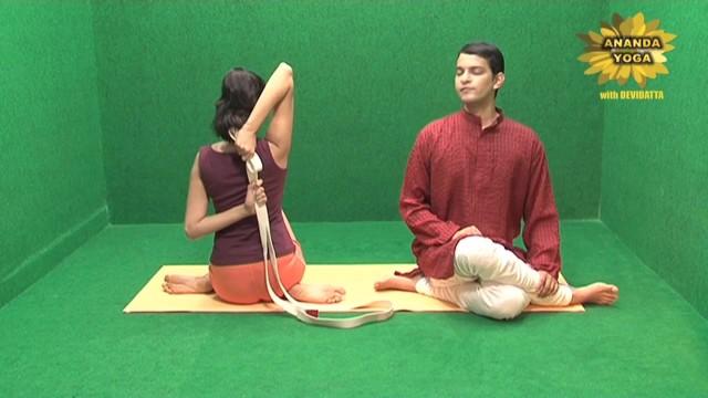 yoga exercise for flexibility 14