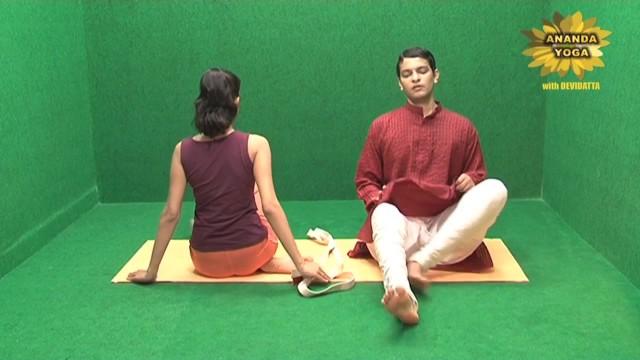 yoga exercise for flexibility 15