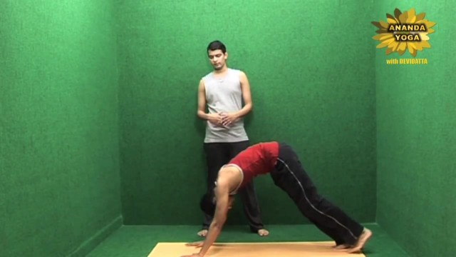 yoga exercise for hands 10